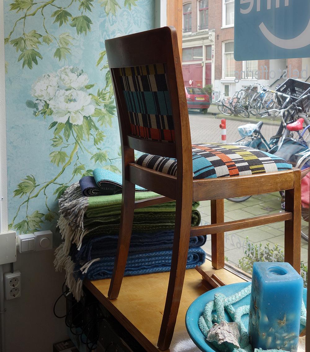 Tweedehands Design Stoelen Amsterdam.Meubelreparatie Meubelrestauratie Bank Bekleden Artifort